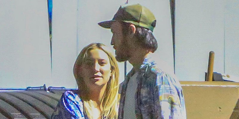 3 things to know about Kate Hudson's new man Danny Fujikawa