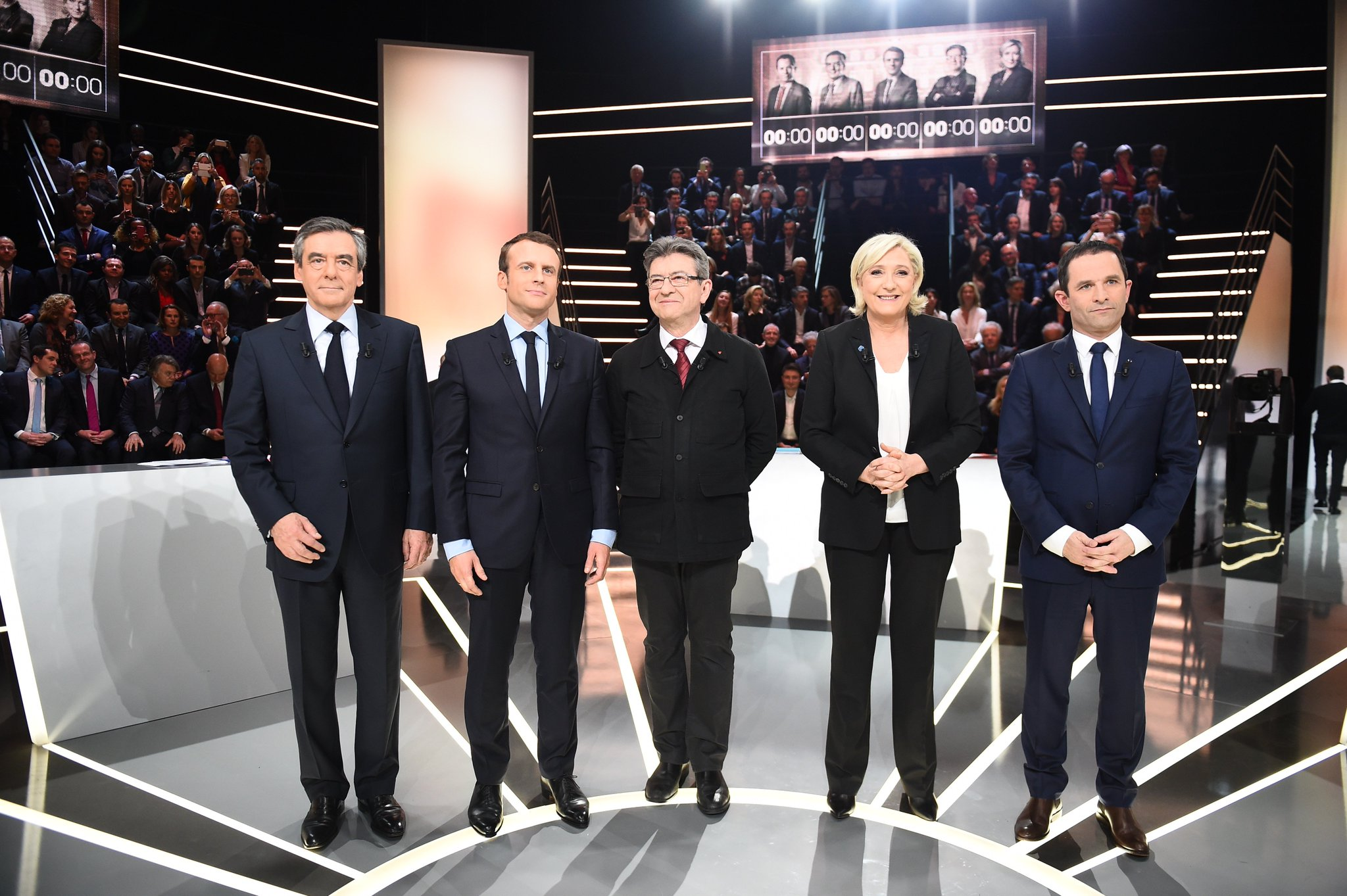 The marathon French debate is now over. Here's what you need to know https://t.co/Quth83tcAS #LeGrandDebat https://t.co/EuX95ZzUbR