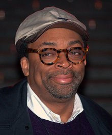 Happy birthday dear Spike Lee, happy 60th birthday to you!   #