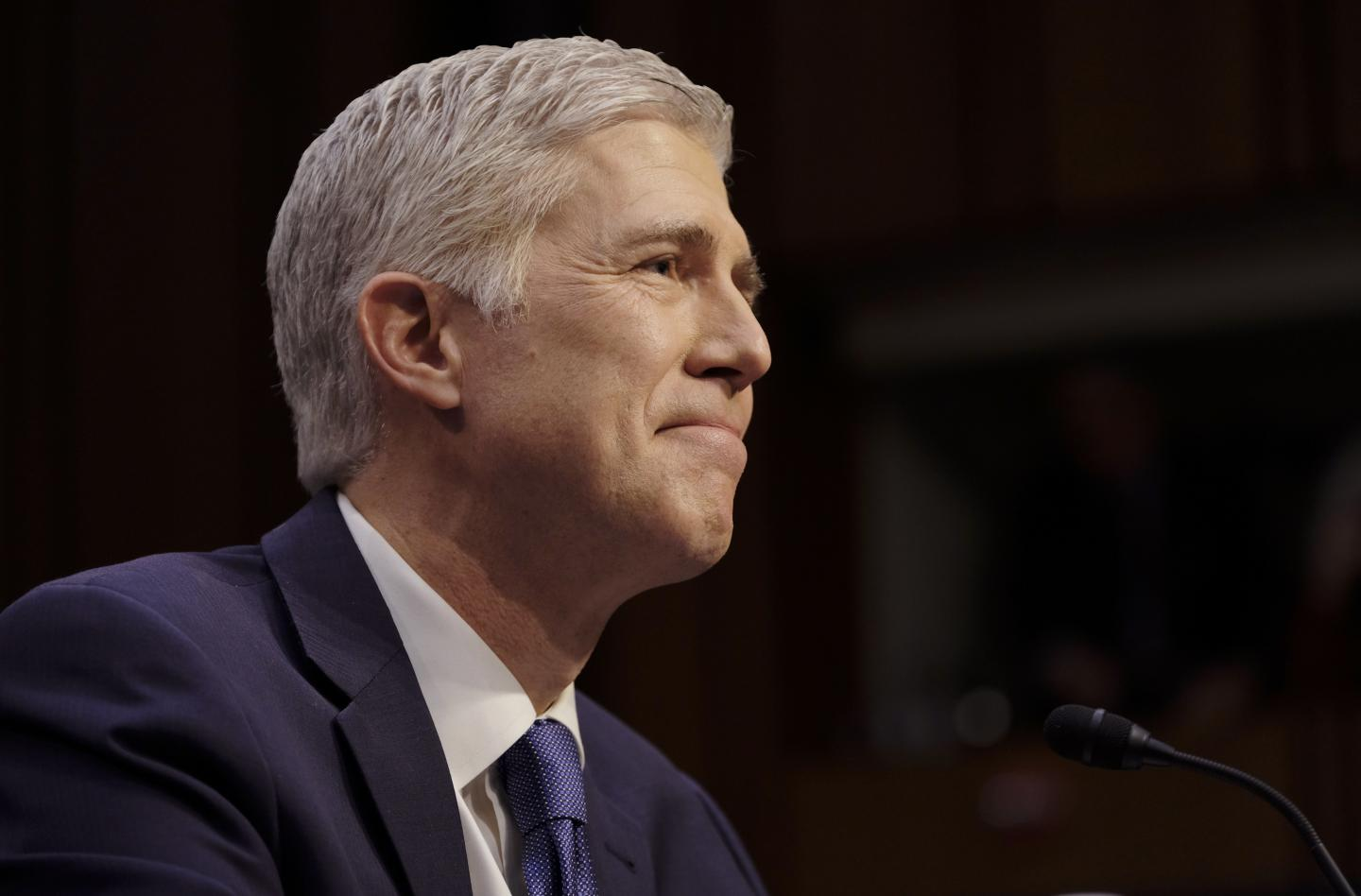 Why the NRA is betting big on Trump Supreme Court nominee Neil Gorsuch https://t.co/xie4tHfajv https://t.co/rdynSrwU48