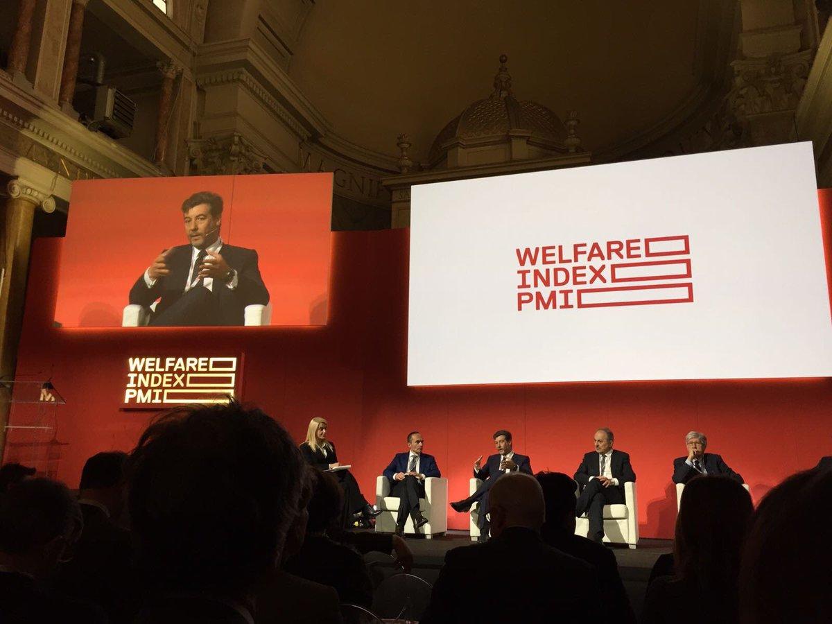 #WelfareIndexPmi
