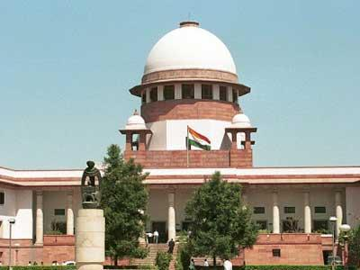 SC reserves verdict on a batch of pleas seeking appointment of Lokpal. (PTI)