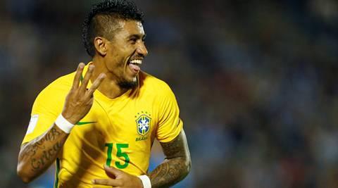 World Cup Qualifiers: Brazil destroy Uruguay 4-1, Argentina survive againstChile