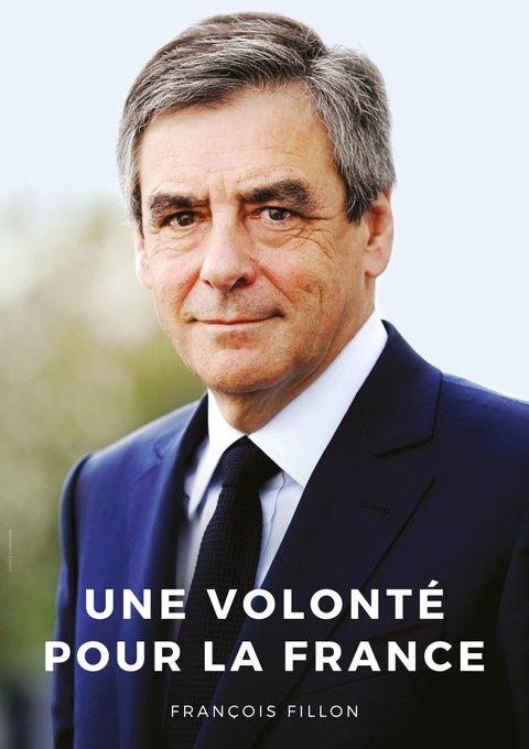 Une volonté pour la France : la volonté de retrouver le plein emploi, de protéger les Français, de rendre sa grandeur à la France.