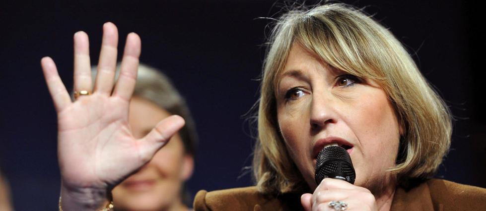 Marie-Anne Montchamp, ancienne sarkozyste, annonce son soutien à #Macron