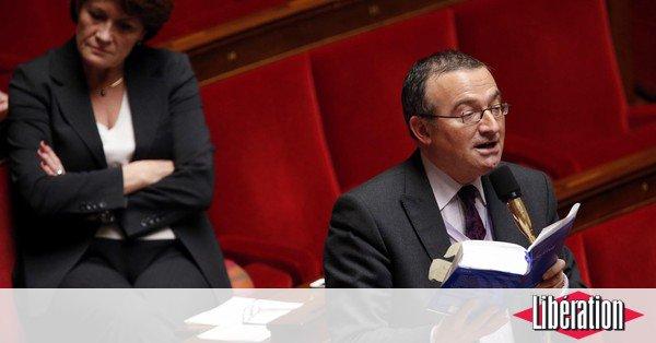 Non, Hervé Mariton, un député n'est pas moins payé qu'un prof d'université