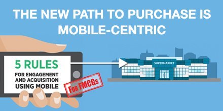 test Twitter Media - #INFOGRAPHIC – the new path to purchase is mobile-centric. #FMCG view 5 rules for driving purchase from #mobile #ads https://t.co/mUAzaYO2QG https://t.co/A7nkTD9RUI