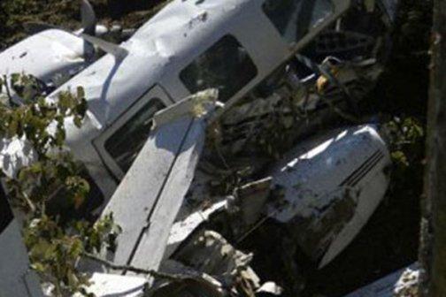 Plane crash kills six people in eastern Zimbabwe