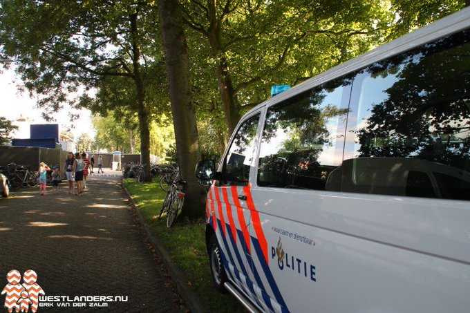 Kleine incidenten in Midden Delfland https://t.co/oPYa2ePNjy https://t.co/6MwJ7sejO1