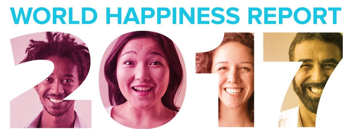 Ha! India ranks 122 (out of 155 countries) in World Happiness Index; After Pakistan https://t.co/Iz0f4JBvSg