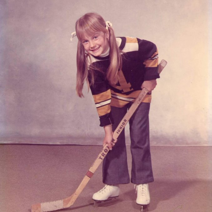 Happy Birthday Bobby Orr!! I have admired you since I was a little girl.