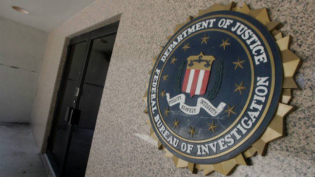 FBI probing whether far-right news sites contributed to Russian election involvement: report https://t.co/rwJrAh8to2 https://t.co/14GxFYYQrb