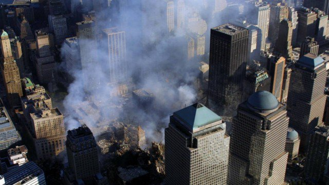 9/11 victims and their families suing Saudi Arabia: report https://t.co/f7MiWwotHC https://t.co/NGw2c9UKZ2