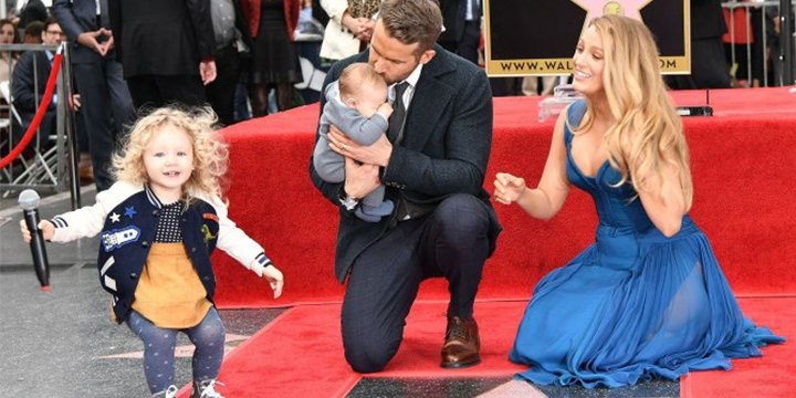 Everything Ryan Reynolds has said about fatherhood that makes us love him even more ?