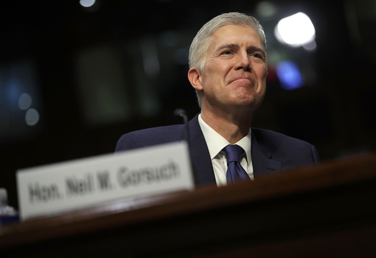 Why Gorsuch's alleged sexist classroom comments are so troubling—and revealing: https://t.co/t1559czwO0 https://t.co/lXKNotD1ZS