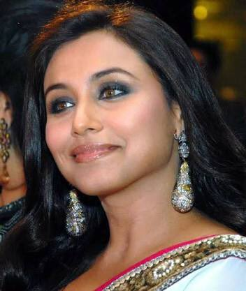 Happy Bday Rani Mukerji.  A Tale of three 21\s!  Both followers of Numerology, & both born on 21st..