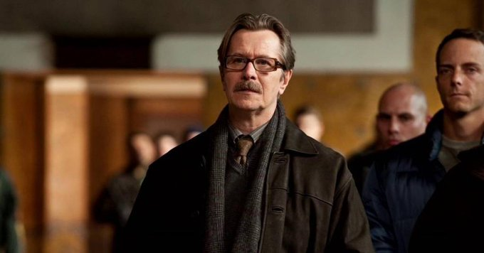 Happy Birthday to Gary Oldman, who turns 59 today!
