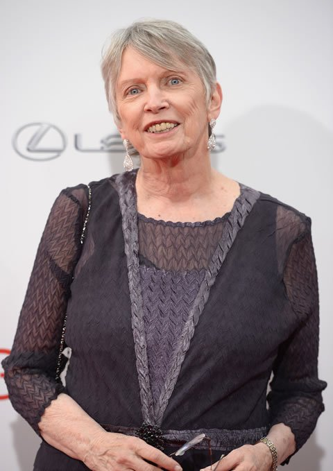 Happy Birthday Lois Lowry