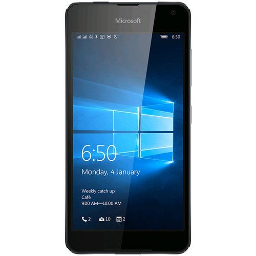 "#free #iphone #win #style #digital #usb #giveaway #np Microsoft Lumia 650 (RM-1154) 16GB Black, 5"", Dual Sim, Unlocked International Model, No Warranty #rt"