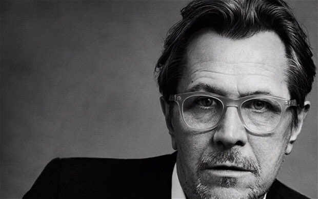 Happy 59th Birthday Gary Oldman