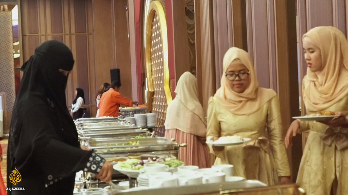 With a 4M increase in Muslim tourists in 10 years, Thailand has opened its first Halal hotel.