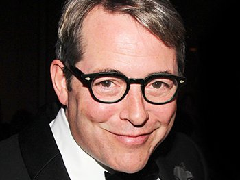 "Happy Birthday, Matthew Broderick!! Inolvidable en ""Todo en un dia\"" John Hugues"
