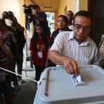 East Timor: Ex-guerilla fighter set to be next president