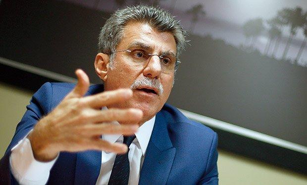 Se exterminar a política, vai haver uma aventura, diz Romero Jucá. https://t.co/9oLyCBOjtA