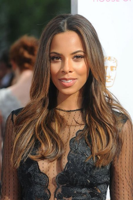 Happy Birthday Rochelle Humes
