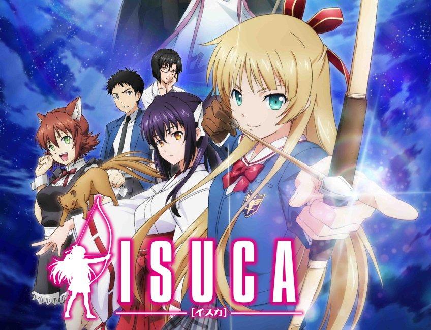 ぼくは王道を往く…ISUCAですね