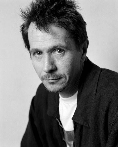 Happy birthday Gary Oldman! Always delivers a great performance, whatever the role he\s playing, true talent