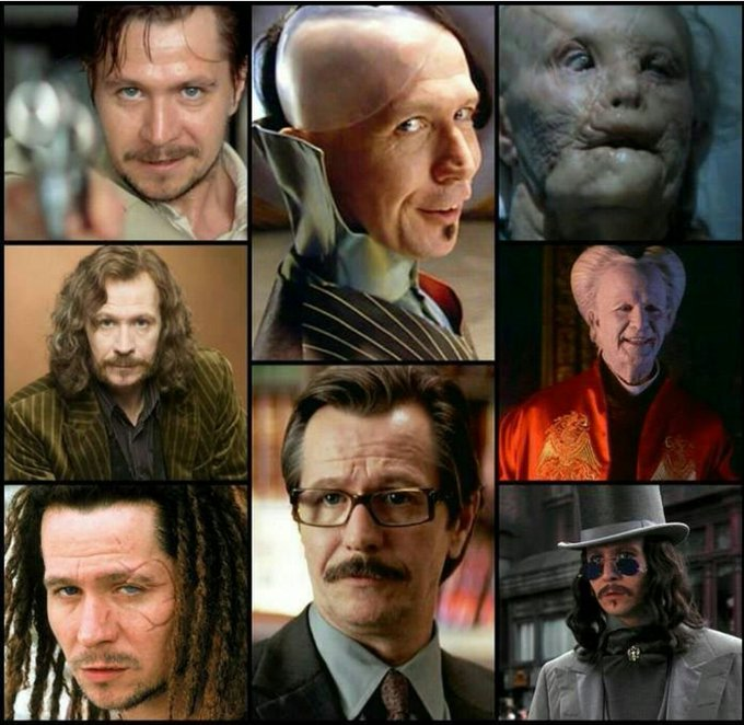 Happy birthday Gary Oldman, stop being so hot, Siriusly!