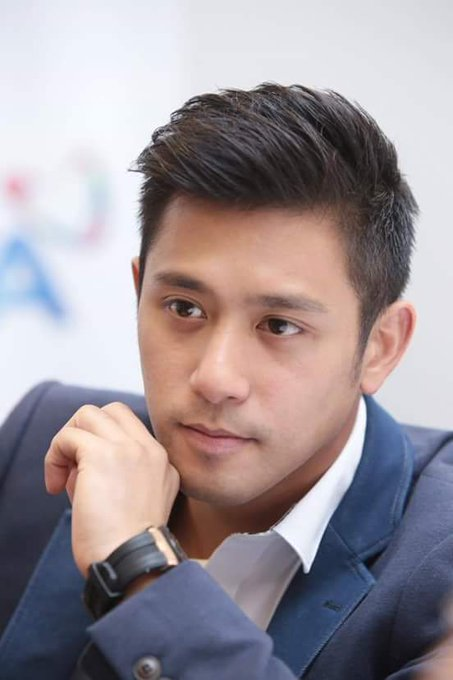 happy birthday rocco nacino good health in your age and godblessed.
