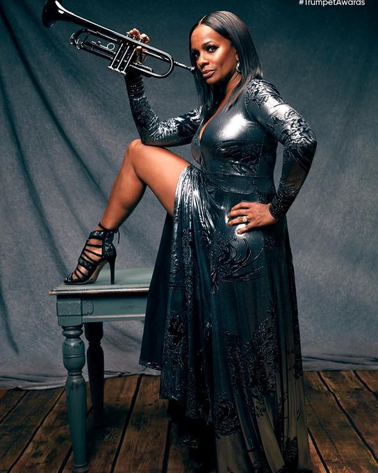 Happy 60th Birthday to actress Vanessa Bell Calloway!