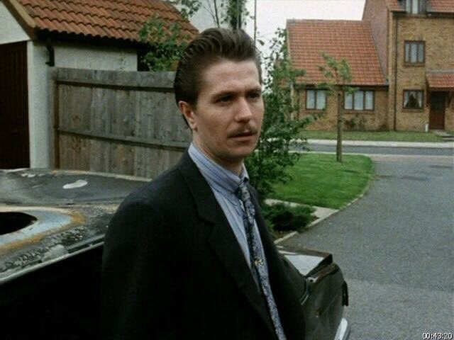 Happy Birthday to Gary Oldman, born on this day in 1958. A Great British Actor !