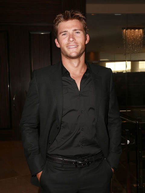 Happy Birthday Scott Eastwood