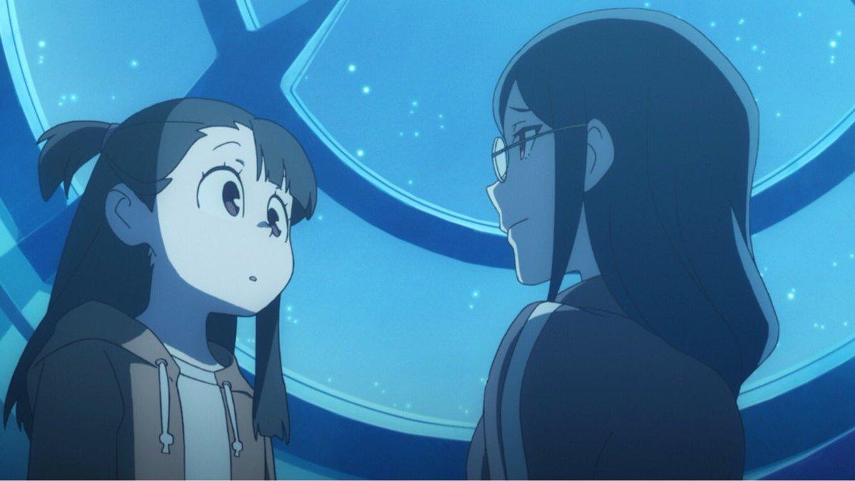 3/31(金)開催TVアニメ『リトルウィッチアカデミア』の1クール目一挙上映会のチケットが若干数リセール販売中です!潘め