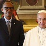 Rwandan genocide: Pope Francis asks forgiveness for Church failings