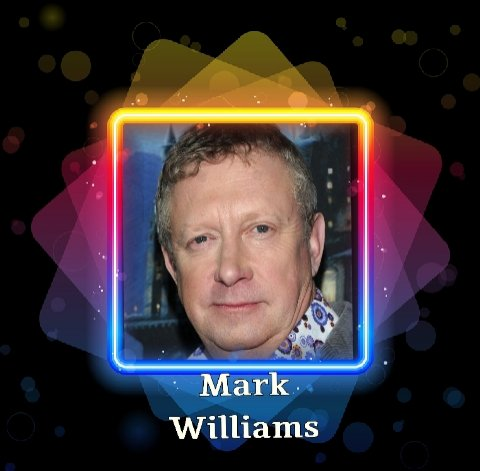 Happy Birthday Mark Williams, Gary Oldman, Richard Kirk, Guy Chadwick, Roger Hodgson, Ray Dorset & Michael Foreman