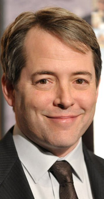 Happy Birthday Matthew Broderick
