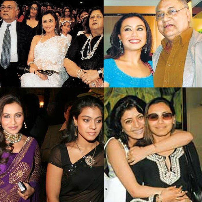 Happy Birthday Rani Mukerji: Dil Bole Hadippa