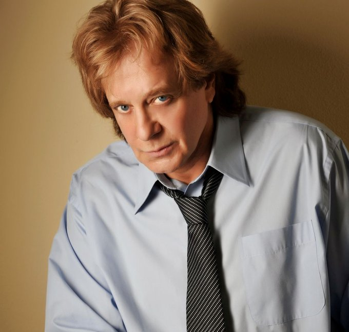 A Big BOSS Happy Birthday to Eddie Money today from all of us at Boss Boss Radio