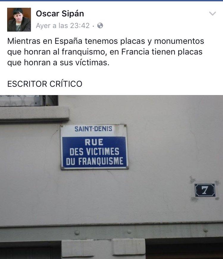 RT @maxpradera: ¡Franco, Franco, Franco! https://t.co/zlzJM7znaV