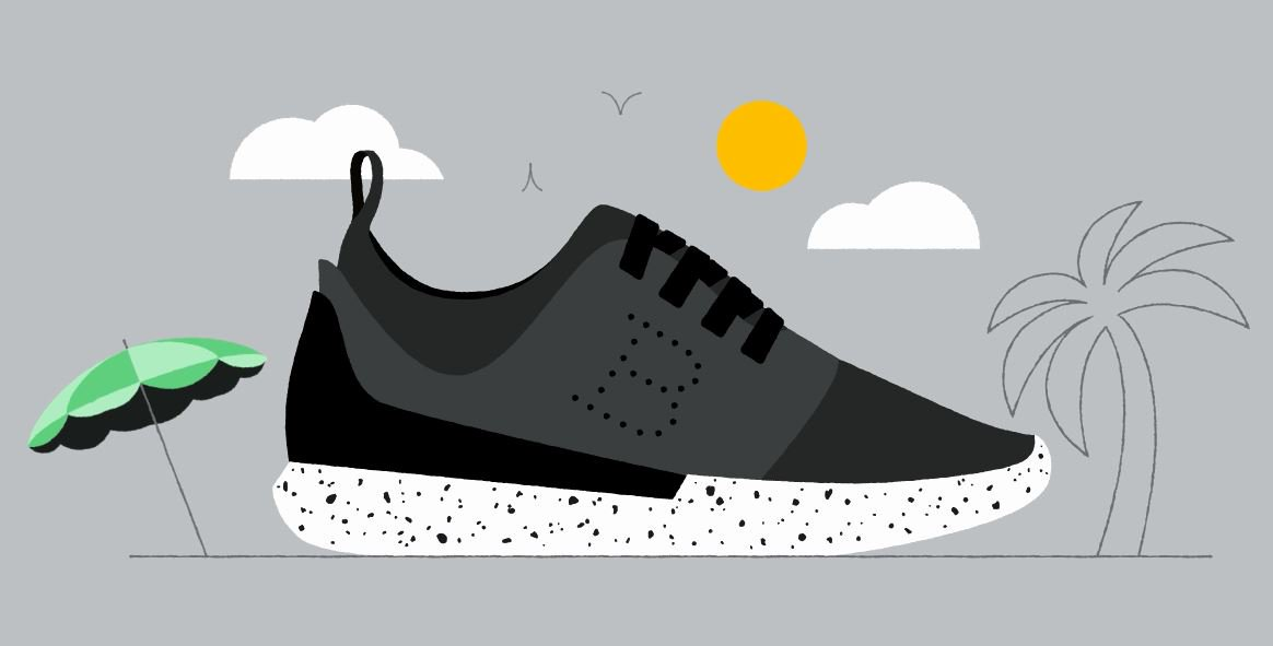 Discover the eternal style and versatility of a pair of black sneakers: https://t.co/2saL8hvfds https://t.co/vbOhQNuTYB
