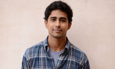 Happy birthday to Suraj Sharma!