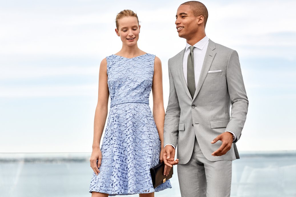 Beautiful materials and perfectly cut designs for a wedding season in style #ThisIsBOSS https://t.co/3CHYepN6YZ