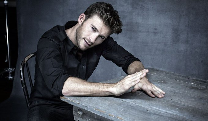 Happy Birthday to Scott Eastwood, who is indubitably beautiful, but the jury\s still out on his acting chops.