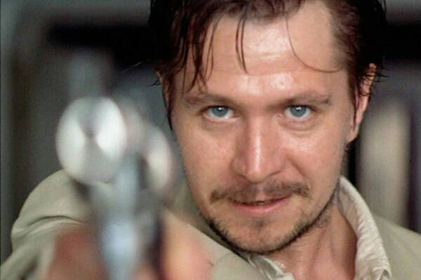 Have you say Happy Birthday to Gary Oldman?  Why we have to?  Because he is Gary Oldman!