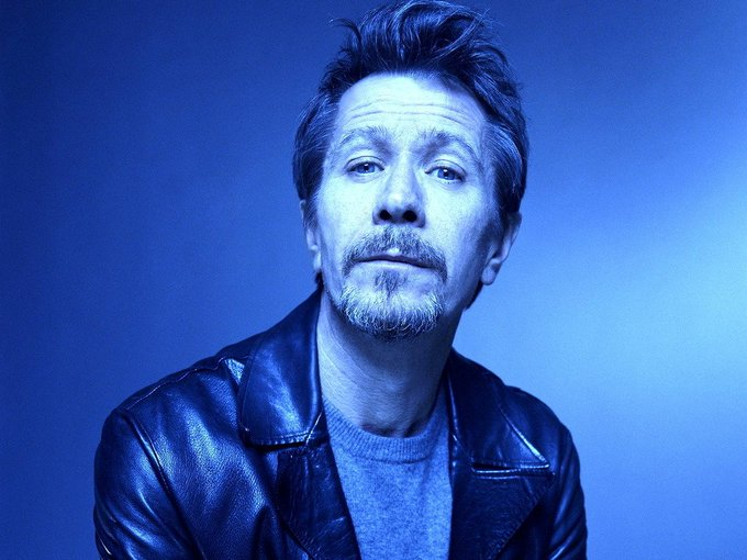 Photo: Happy Birthday! © Gary Oldman