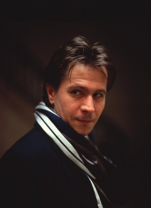 Happy Birthday to Gary Oldman!!